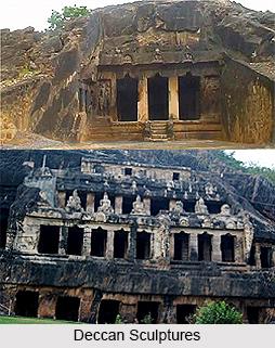 Deccan Sculptures