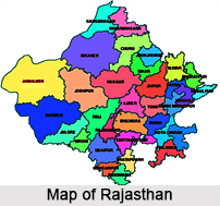 Demography of Rajasthan