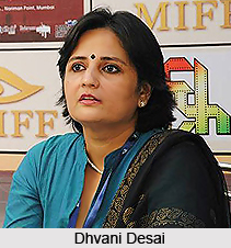 Dhvani Desai, Indian Animation Filmmaker