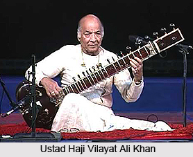 Farukhabad Gharana, Indian Music