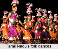 Folk Drama in Tamil Nadu