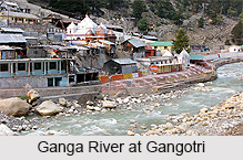 Gangotri Temple, Gangotri, Uttarakhand