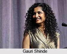 Gauri Shinde, Indian Film Director