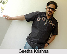Geetha Krishna, Indian Movie Director