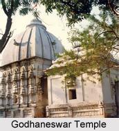 Godhaneswar Temple, Subarnapur District, Odisha