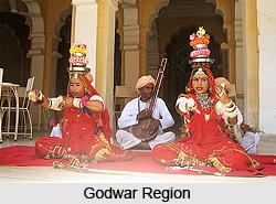 Godwar Region, Rajasthan