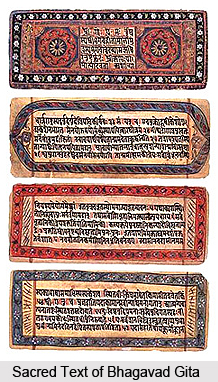 Indian Philosophical Texts, Indian Philosophy