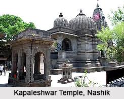 Kapaleshwar Temple, Nasik