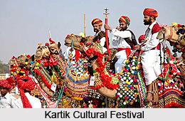 Kartik Cultural Festival, Indian Festival