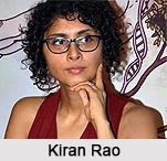 Kiran Rao, Indian Movie Producer