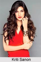 Kriti Sanon, Indian Actress