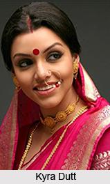 Kyra Dutt, Indian Model