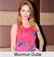 Munmun Dutta, Indian Television Actress