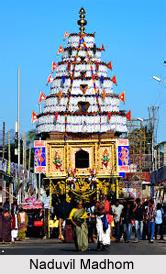 Naduvil Madhom, Thissur, Kerala