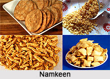 Namkeen, Indian Snack