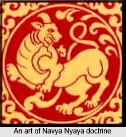Navya Nyaya doctrine in Indian Philosophy