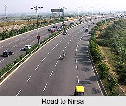 Nirsa, Dhanbad, Bihar