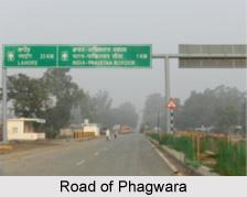 Phagwara, Kapurthala District, Punjab