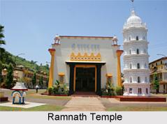 Ramnath Temple, Goa