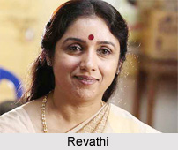 Revathi, Indian Film Director
