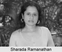 Sharada Ramanathan, Indian Film Director