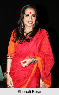 Shonali Bose, Indian Movie Director
