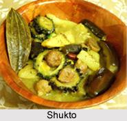 Shukto, West Bengal Cuisine