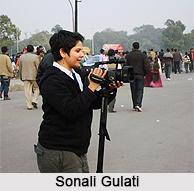 Sonali Gulati, Indian Movie Director