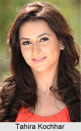 Tahira Kochhar, Bollywood Actress