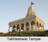 Takhteshwar Temple, Gujarat