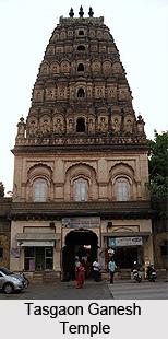 Tasgaon Ganesh Temple