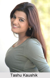 Tashu Kaushik, Indian Film Actress