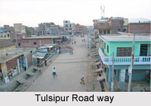 Tulsipur, Balrampur District, Uttar Pradesh