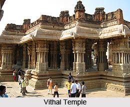 Vithal Temple, Goa