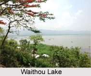Waithou Lake, Manipur
