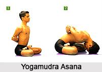 Yogamudra Asana, Cultural Asana
