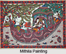 Maithil Paintings