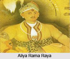 Aliya Rama Raya