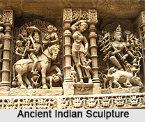 Ancient Indian Sculpture