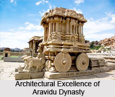 Architecture of Aravidu Dynasty