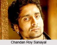 Chandan Roy Sanyal, Indian Movie Actor