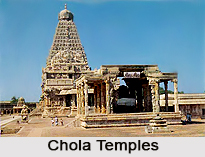 Chola Temples, South India
