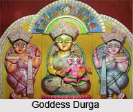 Incarnations Of Goddess Durga