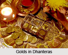 Dhanteras, Indian Festival
