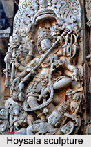 Features Of Indian Sculpture