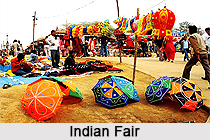 Indian Fairs or Melas