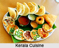 Cuisine of Kerala, Indian Regional Cuisine