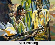 Mali Paintings