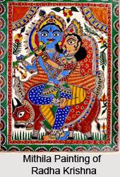 Mithila Paintings