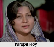 Nirupa Roy, Bollywood Actress